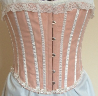 Custom MadeVictorian Corset / {Location}: Ladies Accessories\\n\\n7/1/2011 3:17 PM