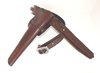 Bunt-line Special Holster and Cartridge Belt